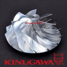 Kinugawa Turbo Compressor Wheel for Greddys Trusts T78-34D T88-34D Turbocharger
