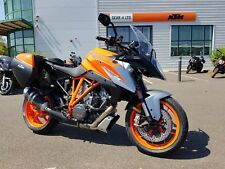 KTM 1290 SUPER DUKE GT, 2018, EX DEMO, 863 MILES, IMMACULATE, FINANCE AVAILABLE