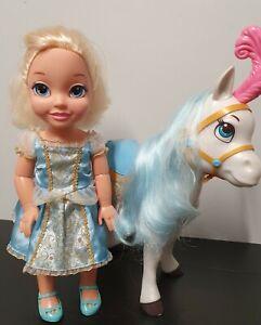 My First Disney Princess Cinderella And Horse