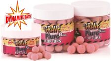 Bouillette Pop Up Dynamite Baits The Crave Fluoro 20mm + boost