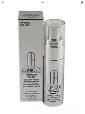 Clinique Smart Custom-Repair Eye Treatment All Skin Types - Size 0.5 Oz / 15mL