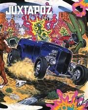 Juxtapoz - Car Culture, Gingko Press, Good, Hardcover