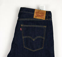 Levi's Strauss & Co Hommes 501 Jeans Jambe Droite Taille W38 L34 APZ1120