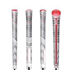 10PCS Standard Size Anti-Slip Grips Rubber With Cotton Yarn Golf Grip