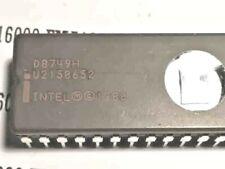 D8749h Cerdip40 Original Intel D8749 D8749-h
