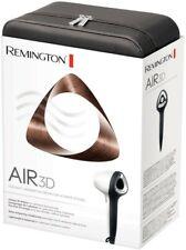Remington Ion Hair Dryer Air3D D7779, free shipping Worldwide