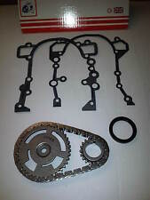 Land Rover Range & Discovery 4.0 4.6 V8 Thor Nuovo Kit Catena di Distribuzione &