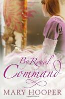 By Royal Command: Bk. 2 (At the House of the Magician) by Mary Hooper, Acceptabl