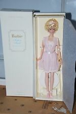 THE LINGERIE BARBIE DOLL #4, BARBIE FASHION MODEL COLLECTION. 55498, 2002, NRFB