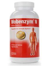 Wobenzym - Wobenzym N - Immune Health - 200 Tablets