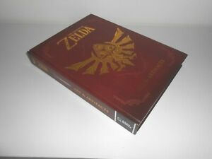 THE LEGEND OF ZELDA ART & ARTIFACTS COPERTINA RIGIDA TESTO IN INGLESE DARK HORSE