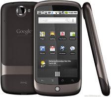 UNLOCKED HTC NEXUS ONE CELL PHONE TELUS ROGERS FIDO AT&T BELL CHATR KOODO FIZZ++