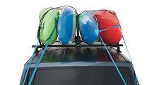 Rhino Rack Nautic Stack Kayak Carriers - carries up to 4 Kayaks