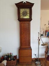 Longcase clock Standuhr, 1713 Francis Robinson, Londra, Queen Anne, W. TEMPEST