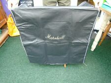 "Marshall guitar/bass amp cover H= 30 & 1/4 x D = 9 & 1/4 "" x L= 29 & 1/2"" #7"