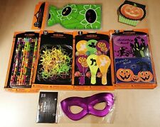 New Halloween or Everyday Party Packs/Party Favors