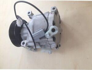 New A/C Compressor For Toyota MR2 Spyder L4 1.8L 2006 for Daihatsu Materia