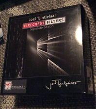 Joel Tjintjelaar Firecrest Filters Signature Edition Kit#1 4 Mamiya 28 mm