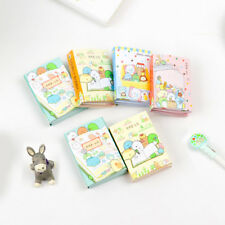 Cute Cartoon N Times Sticky Notes Self Adhesive Paper Memo Pad School Stationery
