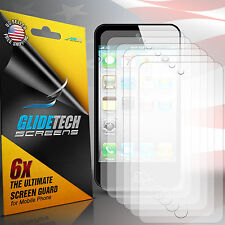 6x Clear Front LCD Screen Protector for iPod Touch 4G 4th Gen