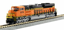 N Scale KATO SD70ACe 'BNSF' DCC Ready Item #176-8434
