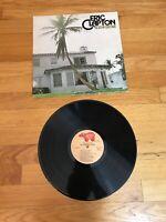 "ERIC CLAPTON ""461 OCEAN BOULEVARD"" 1974 VINYL Lp Record ALBUM,  (SO 4801) Nice"