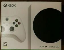 🔥NEW🔥 Microsoft Xbox Series S 512GB All-Digital Game Console White SHIP TODAY!