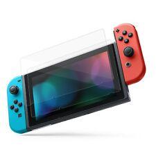 Premium Nintendo Switch Screen Protector 2 Pack  HD Clear Anti-Bubble Film
