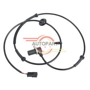 ABS Wheel Speed Sensor Rear Left or Right Audi A4 8E B6 B7 mechanical