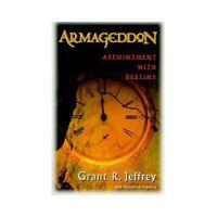 Armageddon : Appointment with Destiny Paperback Grant R. Jeffrey