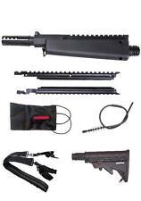 Tippmann Ps Flatline Barrel/Stock/Sling Custom 98/Pro Paintball Sniper Kit Pack