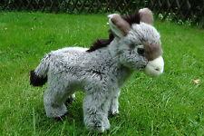 Esel, stehend 28 cm, Plüschesel