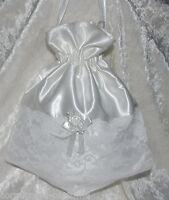 Exclusive Victorian / American Civil War costume accessory reticule, dolly bag C