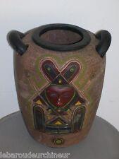 poterie amérique du Sud