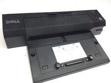 Dell Latitude E5470 E7270 E-Port Plus 3.0 USB Docking Station Port Replicator