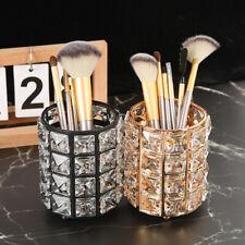 Cosmetic Organiser Holder Make Up Brush Lipstick Pen Scissors Storage Basket Pot