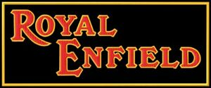 Royal Enfield XL Bullet 535 Electra Deluxe Continental GT iron-on Aufnäher patch