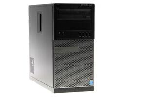 Dell OptiPlex 7020 // Intel Core i5-4590, 8 GB DDR3, 500 GB HDD