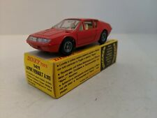 Dinky Toys 1411 Alpine Renault A310 with Box.  French 1968-71 Mint, Original