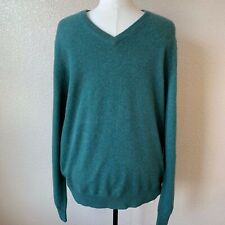Regular Size M Black Brown 1826 Cashmere Sweaters for Men