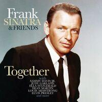 FRANK & FRIENDS SINATRA - TOGETHER: DUETS ON THE..   VINYL LP NEU