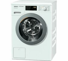 Miele Freestanding Front Load Washing Machines