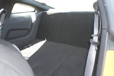 05-14 FORD MUSTANG GT V6 COUPE REAR SEAT DELETE KIT 05 06 07 08 09 10 11 12 13