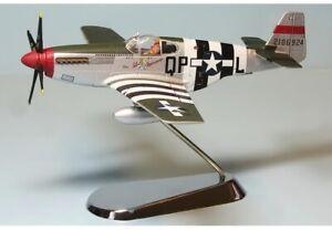"Gemini As GAUSACCC 1/72 P-51B MUSTANG, Ralph Hofer "" Salem Illustrative "" 1944"
