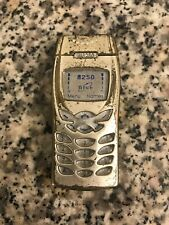 VINTAGE NOKIA N8250 CELL PHONE CIGARETTE LIGHTER Rare Unique Collectible