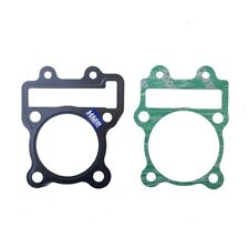 hmparts Pit Bike Dirt Top End Sealing Set Cylinder Head Gasket YX 150-160 CC