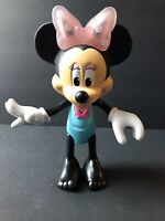 DISNEY MINNIE MOUSE  SINGING TALKING LARGE POSABLE ACTION FIGURE BY MATTEL