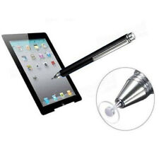 DISC TIP PREMIUM CAPACITIVE STYLUS PEN FOR IPAD IPHONE SAMSUNG HTC LG SONY ~SALE