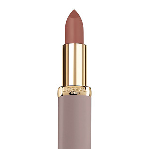 L'Oréal Colour Riche Ultra Matte Highly Pigmented - All Out Pout Nude Lipstick