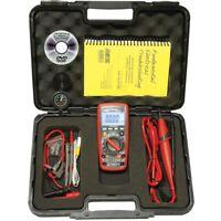 Tech Meter Kit ESITMX-589 Brand New!